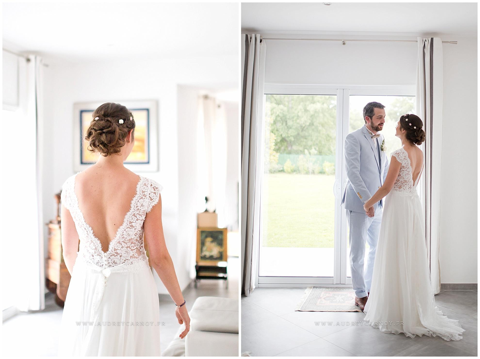 Mariage au domaine de la Bouverie - Roquebrunes sur Argens | Sophie & Nicolas 19