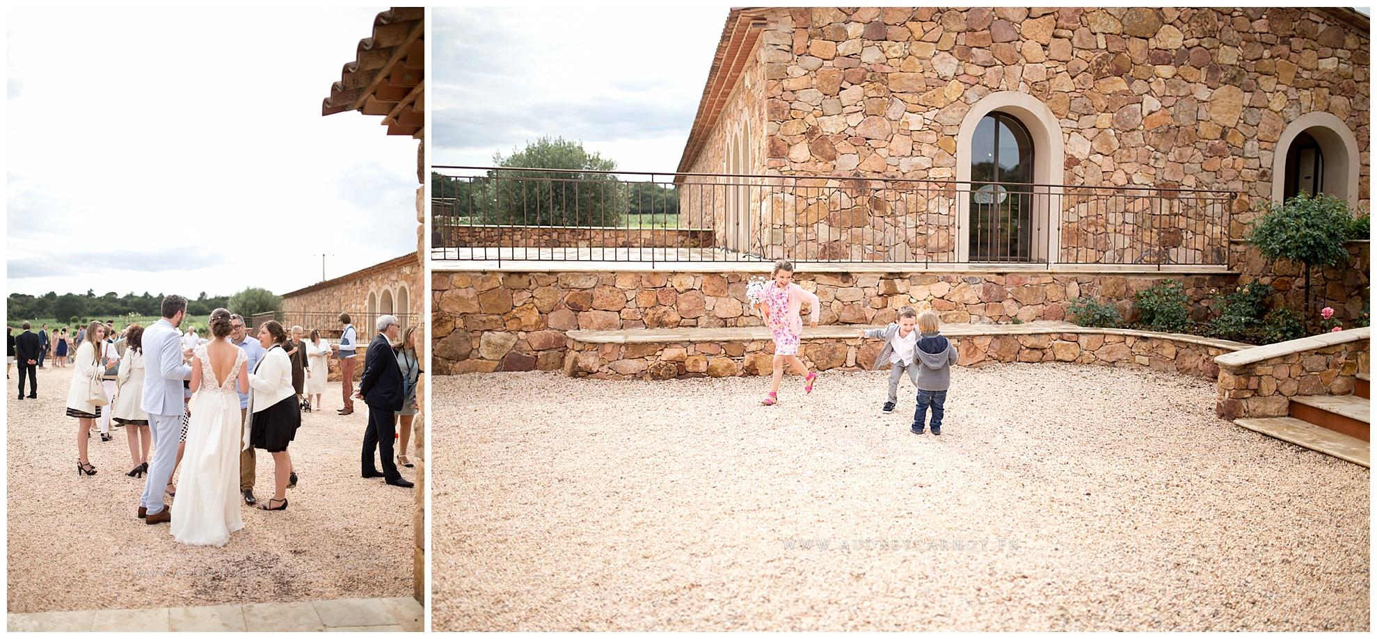 Mariage au domaine de la Bouverie - Roquebrunes sur Argens | Sophie & Nicolas 29