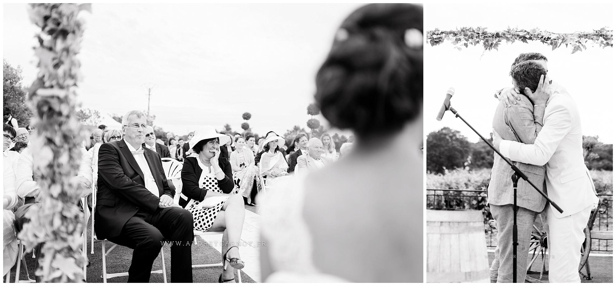 Mariage au domaine de la Bouverie - Roquebrunes sur Argens | Sophie & Nicolas 35
