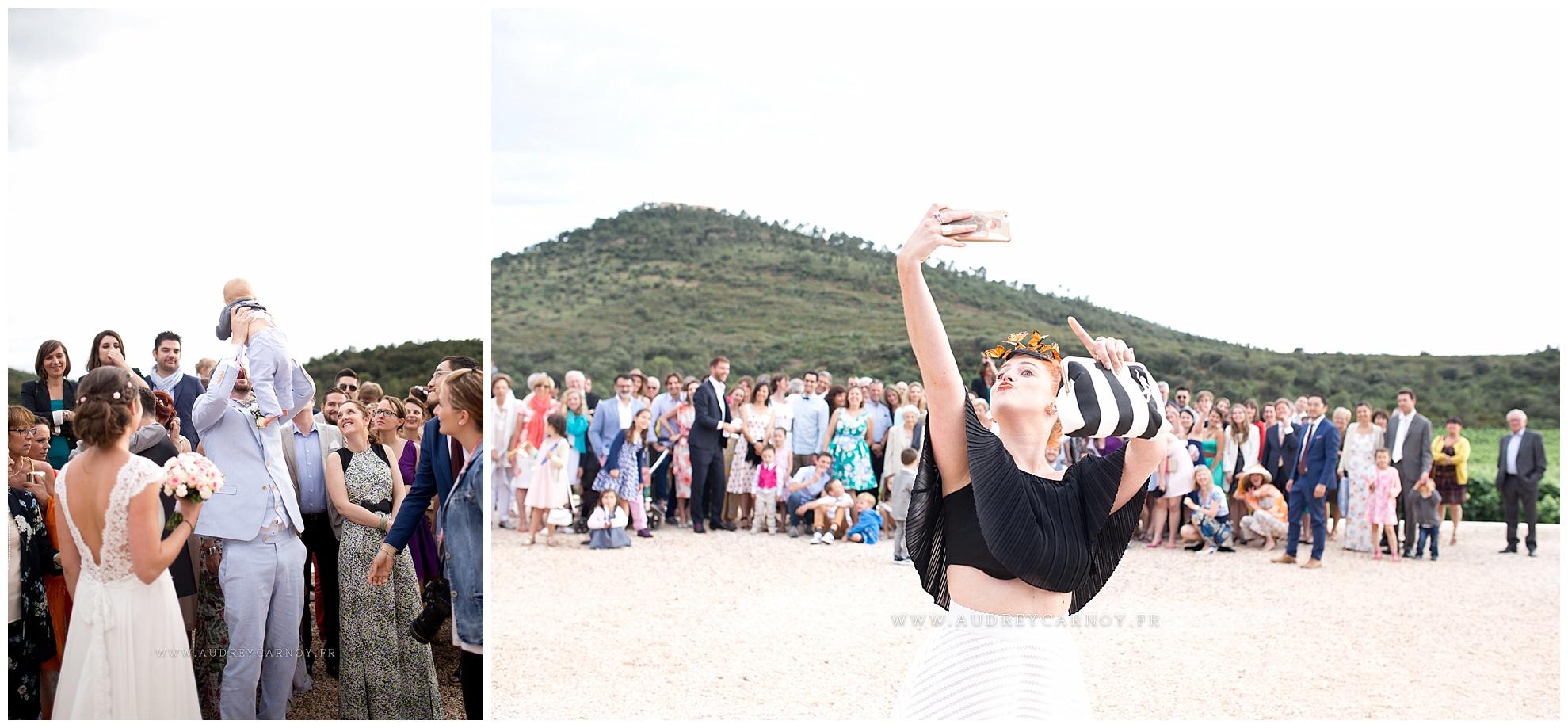 Mariage au domaine de la Bouverie - Roquebrunes sur Argens | Sophie & Nicolas 41