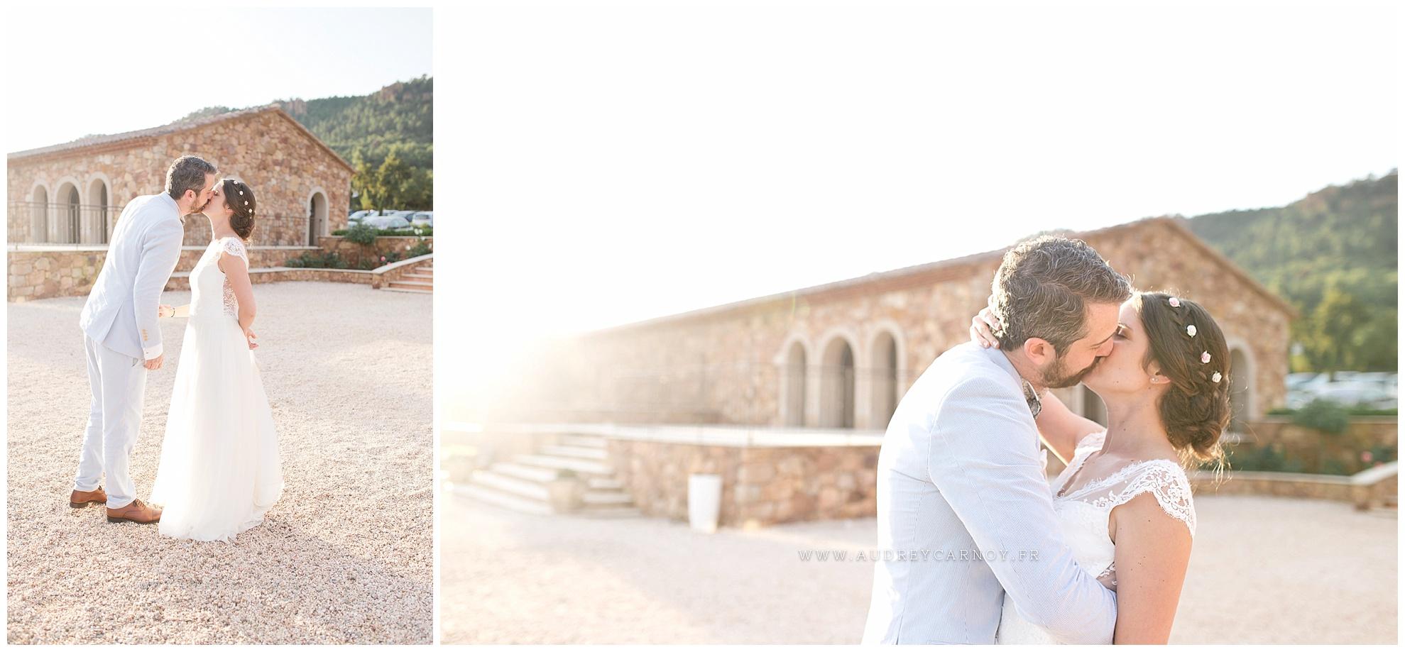 Mariage au domaine de la Bouverie - Roquebrunes sur Argens | Sophie & Nicolas 50