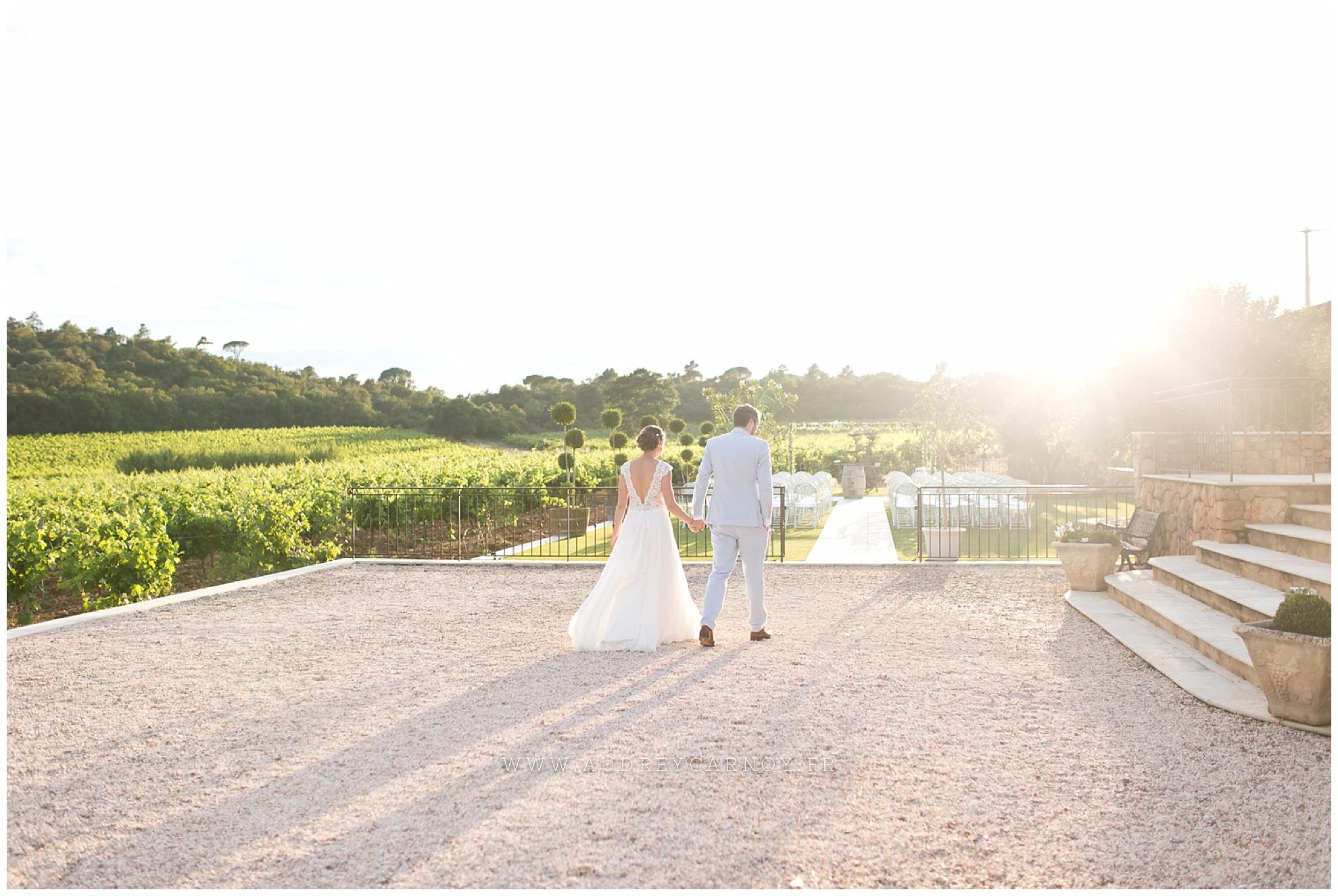 Mariage au domaine de la Bouverie - Roquebrunes sur Argens | Sophie & Nicolas 51