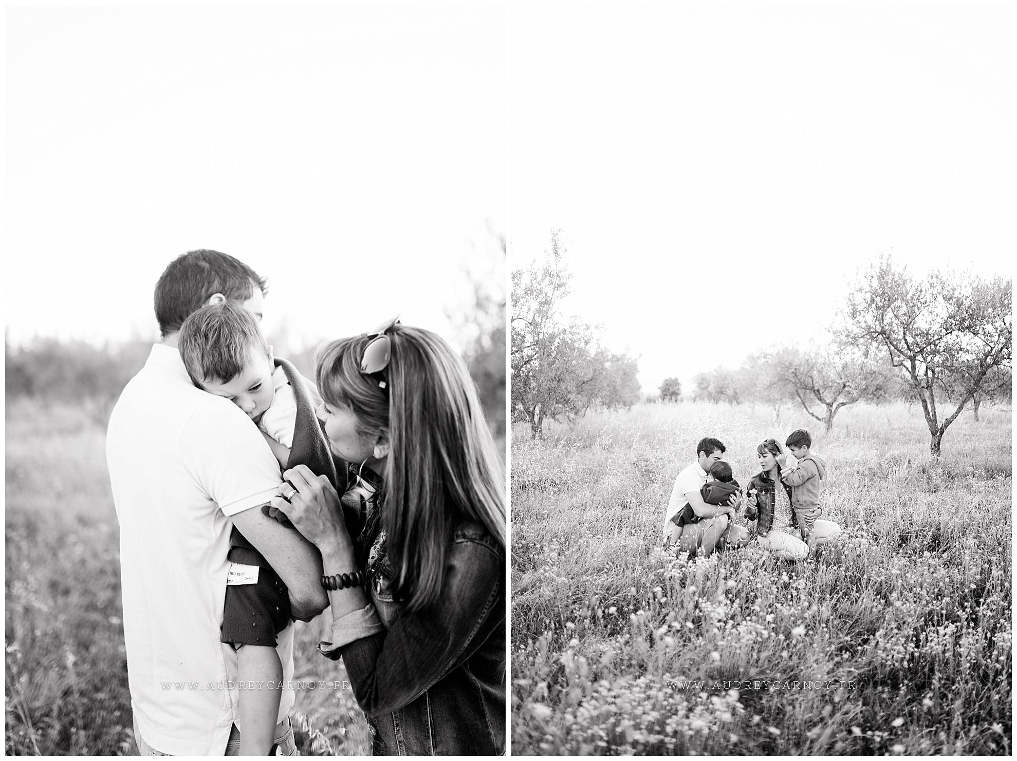 Séance famille - Valensole | Nathalie 3