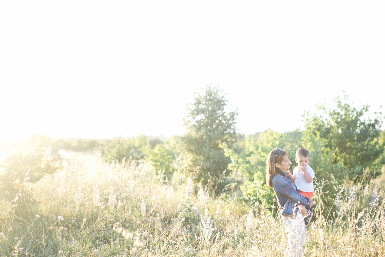 Séance famille - Valensole | Nathalie 14