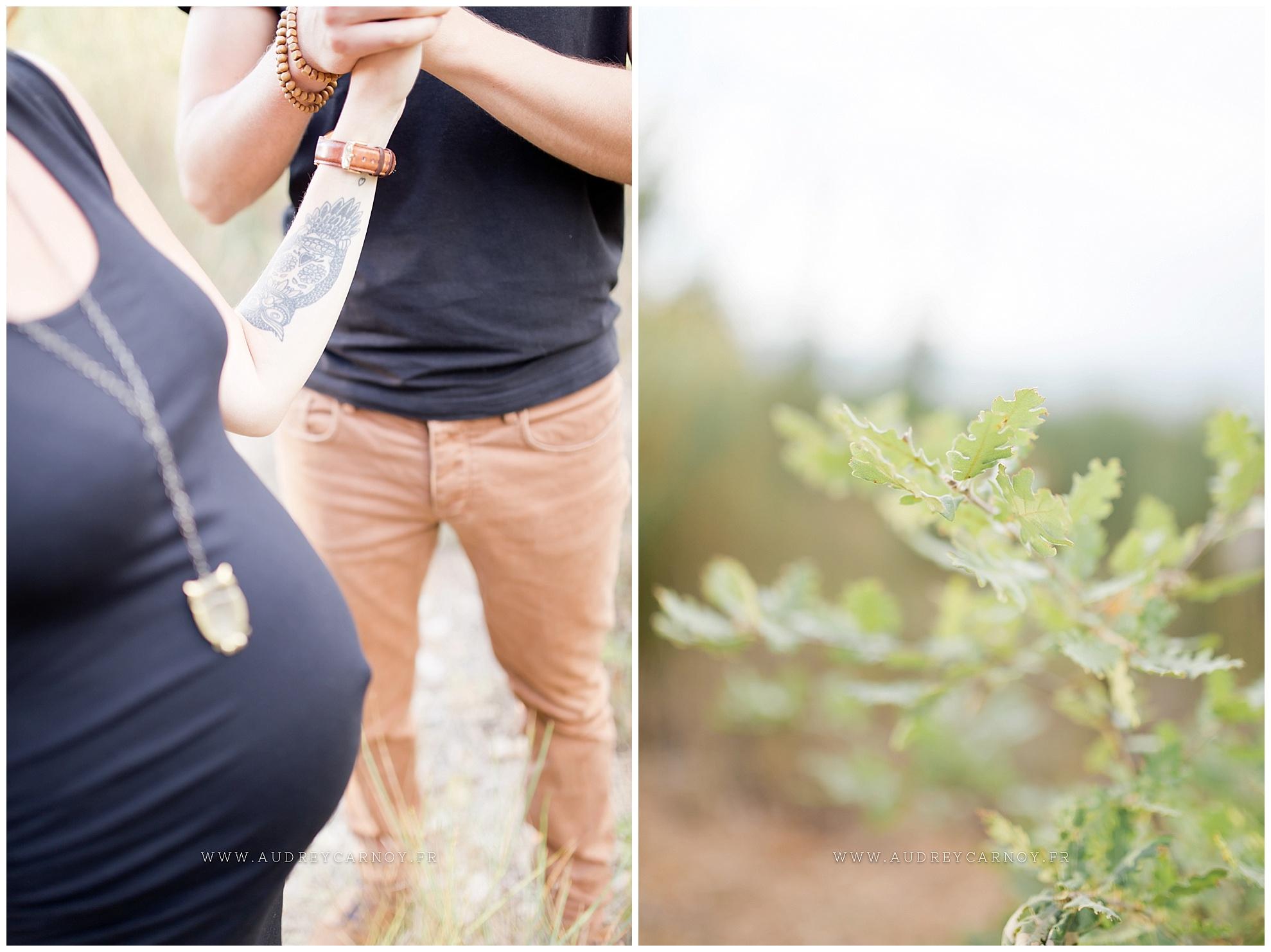 Seance grossesse Provence - Pertuis | Audrey & Jerome 4