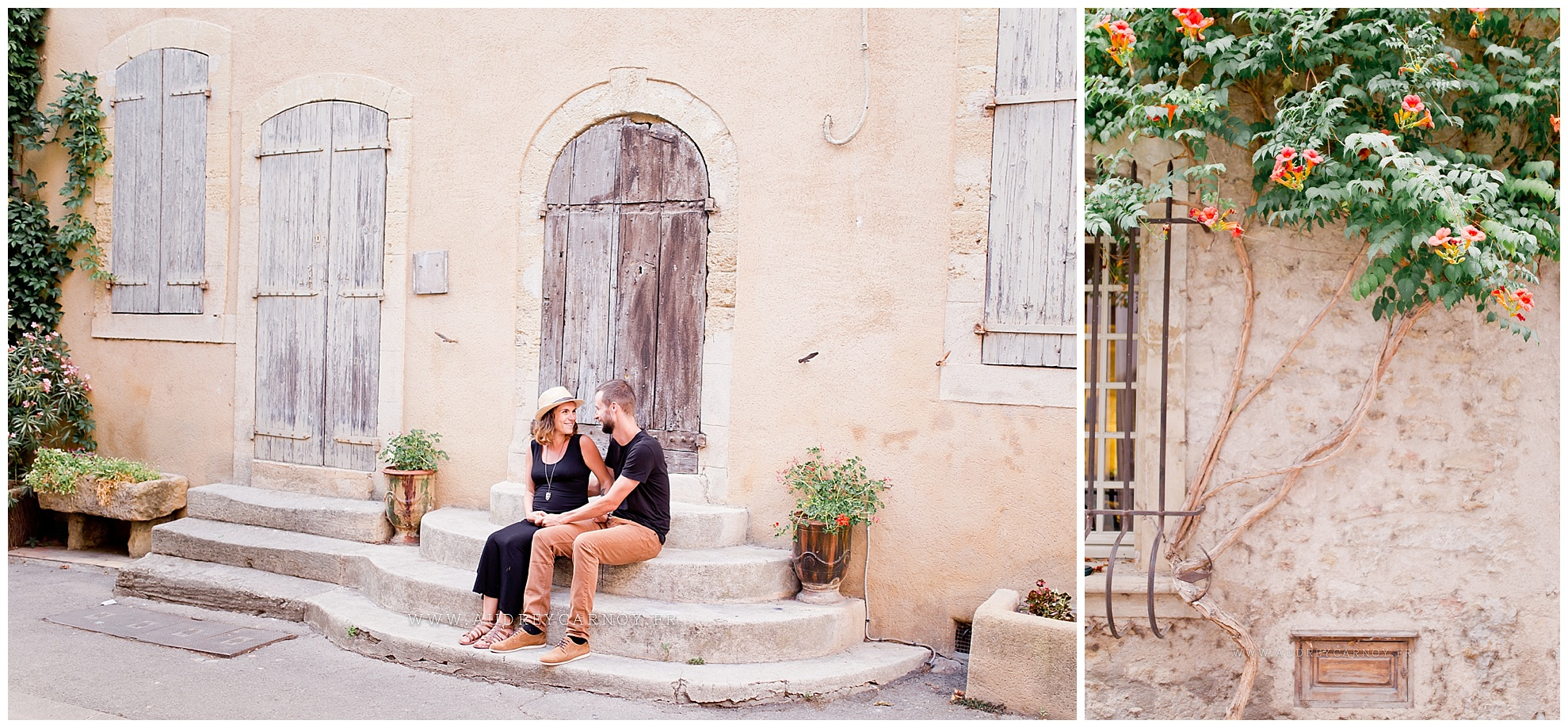 Seance grossesse Provence - Pertuis | Audrey & Jerome 10
