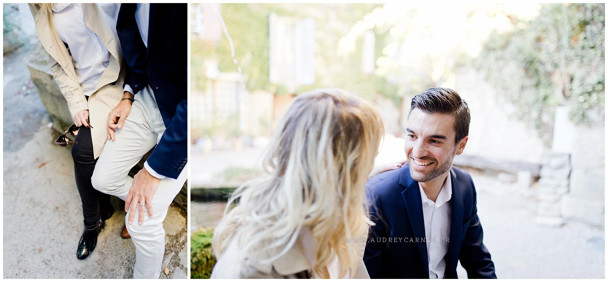 Seance couple Rustrel l Céline & Fabien 2