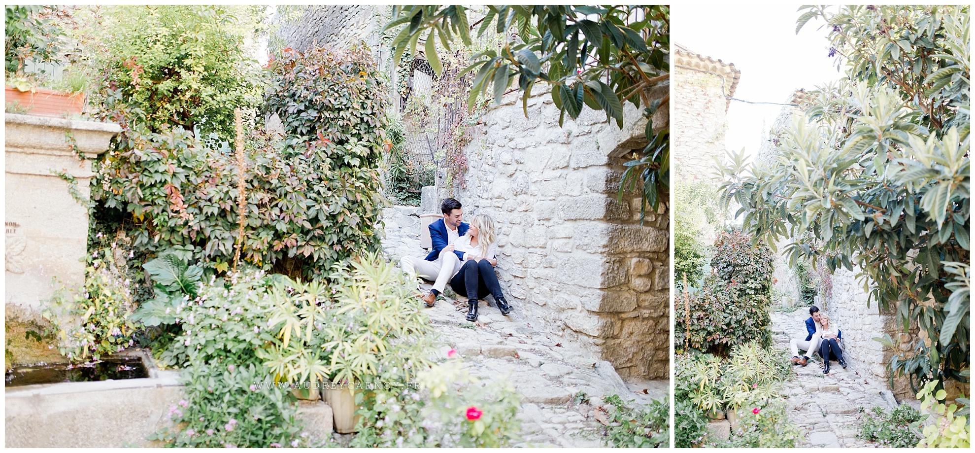 Seance couple Rustrel l Céline & Fabien 6
