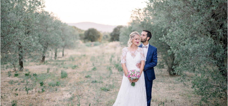 photographe mariage Pertuis Provence